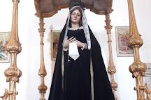 Museo de Arte Sacro, Betancuria, Spain