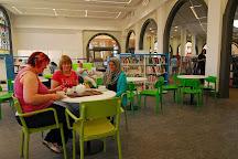 Blackpool Central Library, Blackpool, United Kingdom
