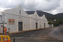 Montagu Museum and Art Gallery, Montagu, South Africa