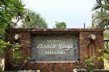 Oasis Yoga, Ko Lanta, Thailand