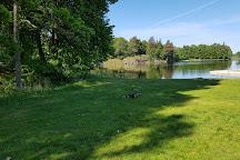 Solkanonen, Atvidaberg, Sweden
