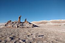 Salar de Atacama, Antofagasta, Chile