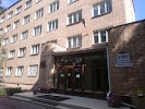 Гостиница Профсоюзов
