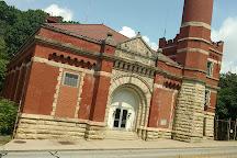 Krohn Conservatory, Cincinnati, United States