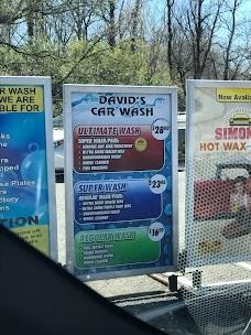 David's Car Wash washington-dc USA