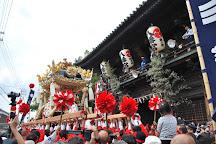 Usukihachiman Shrine, Himeji, Japan