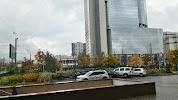 МОССОВЕТ, ресторанный комплекс, Преображенская площадь, дом 12, строение 1 на фото Москвы