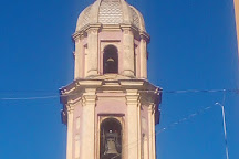 Basilica dei Santi Gervasio e Protasio, Rapallo, Italy