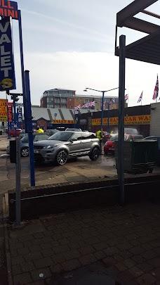 Express Hand Car Wash sheffield UK