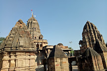 Omkareshwar Temple, Omkareshwar, India