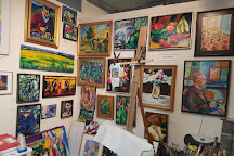 The Artists Gallery, Virginia Beach, United States
