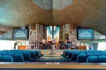 First Christian Church, Phoenix, United States