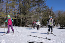Bear Notch Ski Touring Center, Bartlett, United States