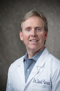David Fierce, O.D. - Advanced Eye Marietta Eye Doctor