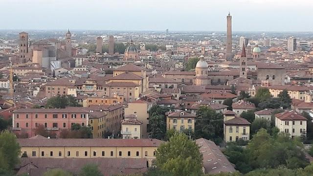 Complesso Monumentale San Michele In Bosco