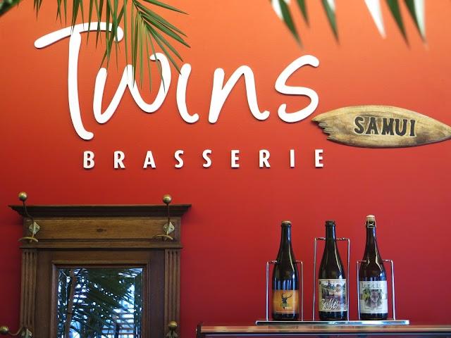 Brasserie Twins