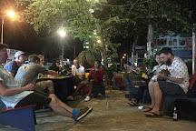 Chinaski's Bar, Duong To, Vietnam