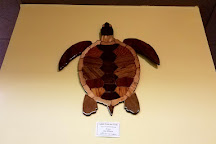 Ocean Art Gallery, Flagler Beach, United States