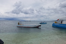 Barasu Island, Iriomote-jima, Japan