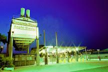 Old Concrete Street Amphitheater, Corpus Christi, United States