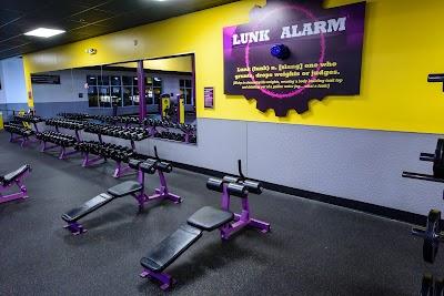 Planet Fitness Lackawanna County Pennsylvania