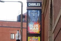 Charles Playhouse Lounge, Boston, United States