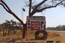 Parays Game Ranch, Lusaka, Zambia