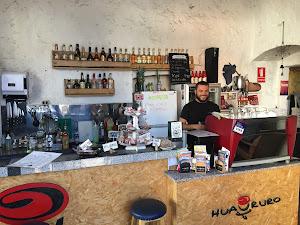 Huayruro Peruvian Coffee Shop 5