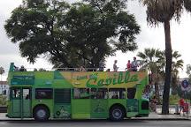 El Tour Por Sevilla, Seville, Spain