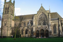 All Saints Church, Leamington Spa, United Kingdom