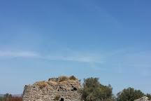 Complesso di Romanzesu, Bitti, Italy