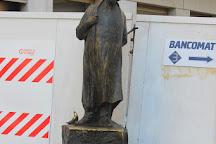 Madonna Verona Fountain, Verona, Italy