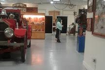 The Heritage Museum, Seguin, United States