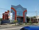 Кубанский государственный университет физической культуры, спорта и туризма, улица Буденного на фото Краснодара