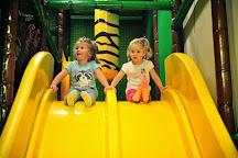 Kids Jungle, Dubai, United Arab Emirates