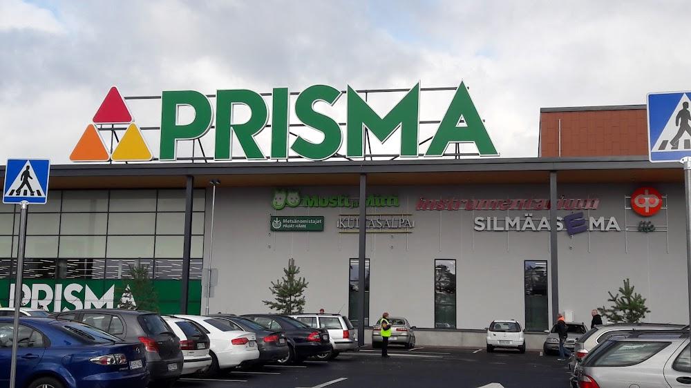 Prisma Puhelin