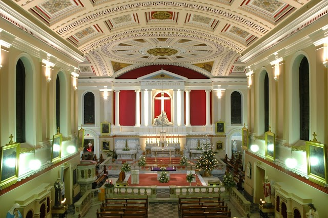 Francis Church