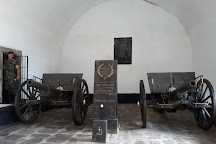 Fortaleza De Sao Joao Baptista, Angra do Heroismo, Portugal