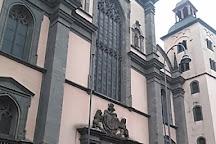 St. Maria Himmelfahrt, Cologne, Germany