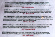 Lorimar Winery Loft - Old Town, Temecula, United States