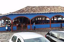 Mercado Municipal (dos Tropeiros), Diamantina, Brazil