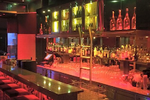 Bar Rouge Luxembourg, Luxembourg City, Luxembourg