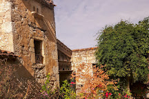 Les Jardins de Coursiana, La Romieu, France