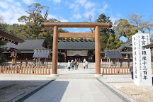 Motoise Konojinja Shrine, Miyazu, Japan