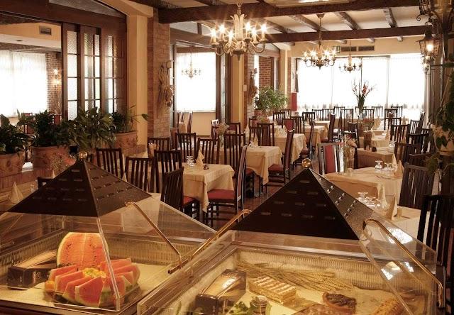 Ristorante HOTEL La Bergamina