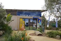 Werribee Visitor Information Centre, Werribee, Australia