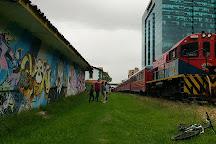 Turistren, Bogota, Colombia