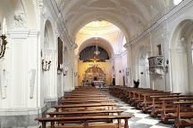 Chiesa di Santa Sofia, Anacapri, Italy