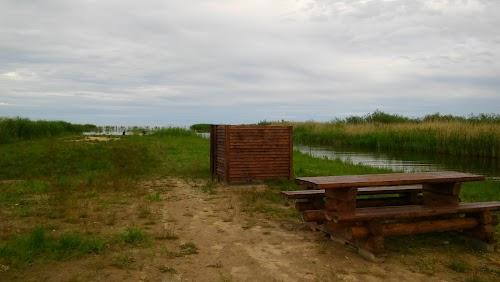 Varnja Public Beach