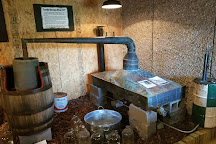 LBL Moonshine Museum, Hardin, United States